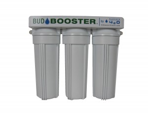 bud booster home water filter