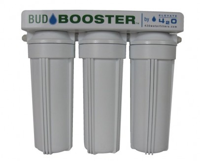 bud booster water filters