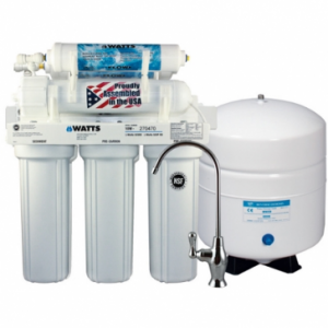 bud booster water filtration system